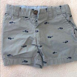 Carter's Sunglasses Shorts